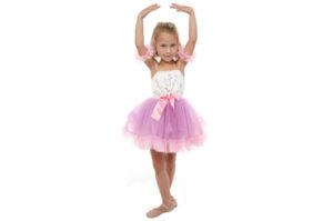 ballet I now