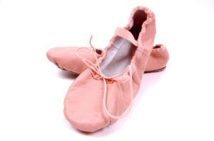 petite ballerinas now